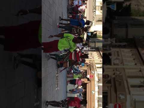 Le Folkore Africain un art de vivre à Marseille