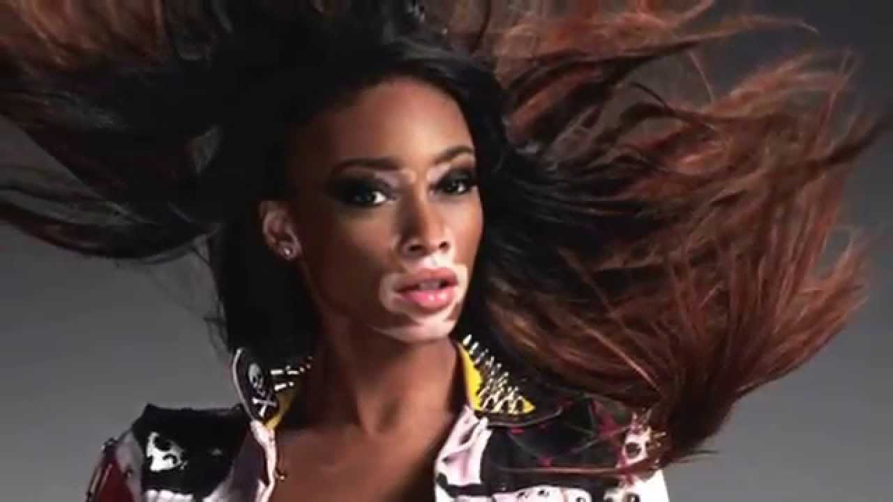 America's Next Top Model Cycle 21 Chantelle Tribute - YouTube