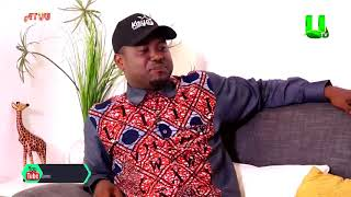 Fiifi Pratt on ATUU with Abeiku Santana