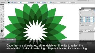 البرنامج التعليمي المصور - BP شعار