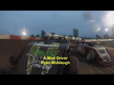 lakeside In Car Video's 4 28 17 Drew Daniels Middaugh