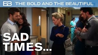 The Bold and the Beautiful / Everyone Finds Out About Hope