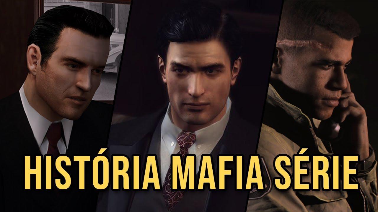 Mafiaserie