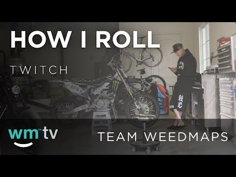 "How I Roll - Jeremy ""Twitch"" Stenberg"