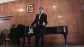 Albert Ghazaryan // Incpes eraz // Ինչպես երազ // Կոտոյան // 2010
