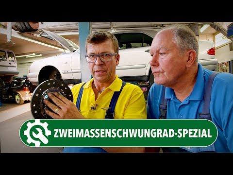 Zweimassenschwungrad-Spezial | Die Autodoktoren