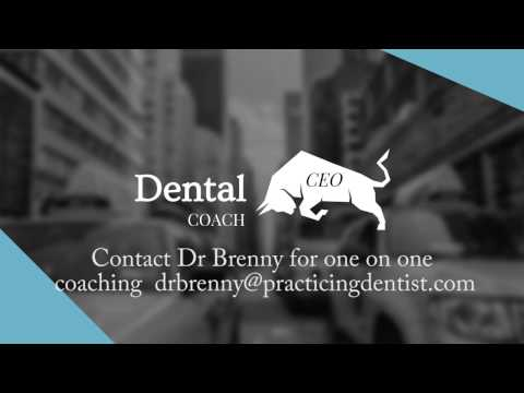 Dental CEO Podcast: Episode 6 - Creating a NEW Practice