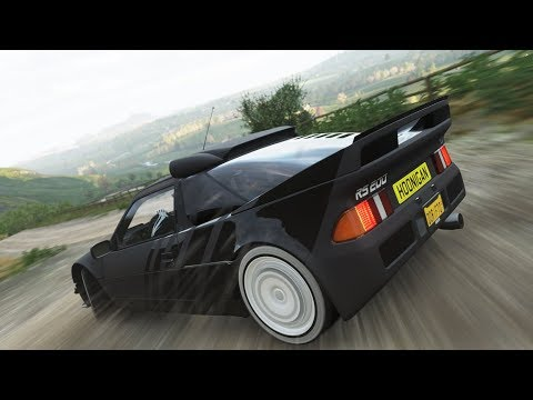 I'VE PEAKED SO SOON ON THIS EVENT | Forza Horizon  4 thumbnail