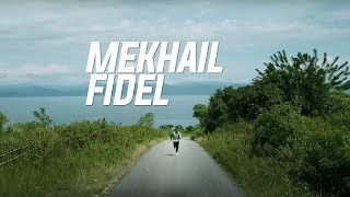 "Mekhail Fidel ""Anak Rantau yang Berprestasi Dalam Basket""- Honda DBL Satu Impian 2017 Eps.5 Semarang"
