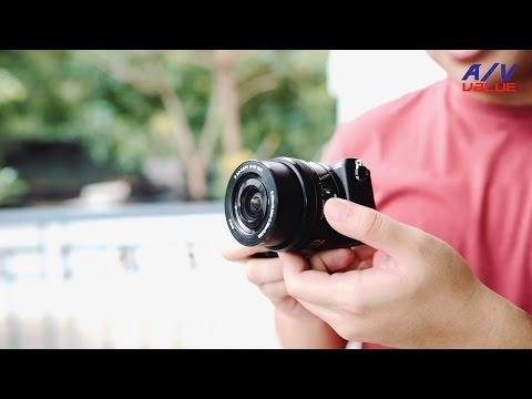 รีวิว : กล้อง SONY a5100 คุ้มค่าไหม?
