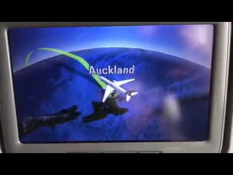 WORLD'S LONGEST FLIGHT Auckland Doha flight Qatar Airways
