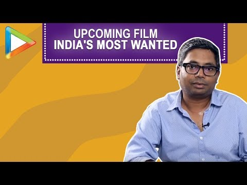 Rajkumar Gupta spills the beans on India's Most Wanted, success of Raid & lot more