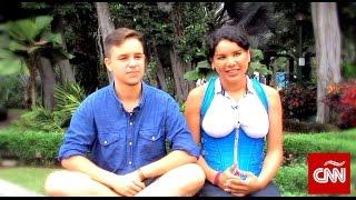 Diane Rodríguez, la transgenero transexual que embarazo a s...