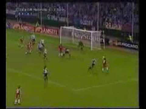 HSV - Juve 2000 CL Hamburger SV - Juventus Turin