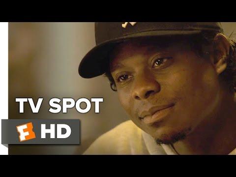 Straight Outta Compton TV SPOT - New Music (2015) - O'Shea Jackson Jr. Drama Movie HD