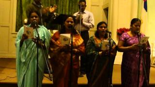 Video Aradhanaku Yogyudaa nityamu sthuthinchedanu-- FBCTS -Choir Worship songa-01/13/2013. download MP3, 3GP, MP4, WEBM, AVI, FLV Maret 2018