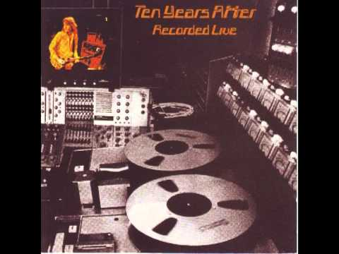 Ten Years After - Help Me (Recorded Live - 1973)