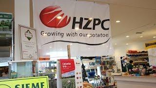 Krumpir sjemenski - HZPC Holand, pokusi u Splitu, SJEME d.o.o., English version