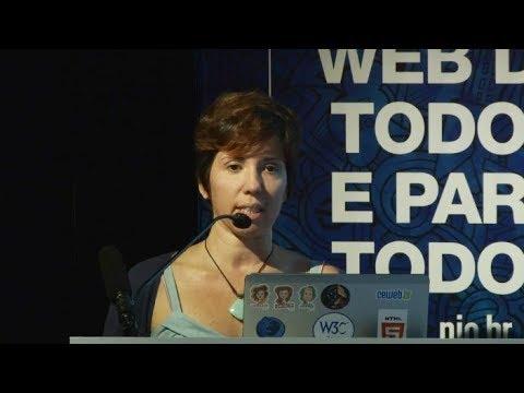 [Tecnologias Web e Publicações Digitais] Boas Práticas e Casos de Uso