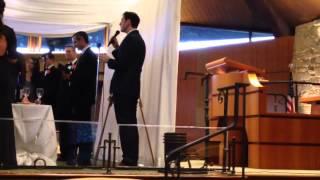 Netanel Spero - Mi Bon Siach (Yehuda!)