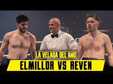 ELMILLOR VS REVEN | LA VELADA DEL AÑO