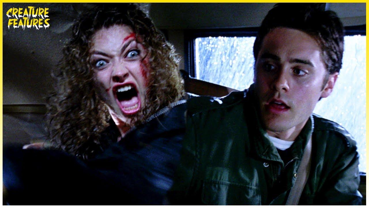 Killer In The Backseat   Urban Legend   Creature Features