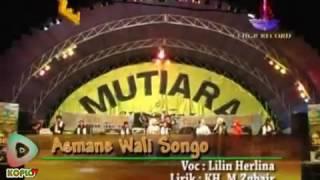 Mutiara Asmane Wali Songo. (By_PuTra Bangsri Ngetrep City)