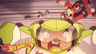 ЗА ГРАНЬЮ ВООБРАЖЕНИЯ! | Trailer 2 | Team Hot Wheels