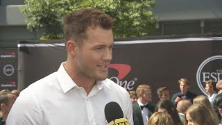 Colton Underwood Says Jed Wyatt Should 'Just Go Away' and Wants the Best for Hannah Brown (Exclus…