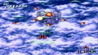 Soldier Blade (TurboGrafx-16) ~ Part 1/6