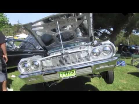Lompoc Spring Arts Festival Car Show YouTube - Lompoc car show