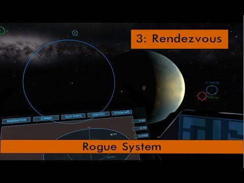 Rogue System 3: Rendezvous
