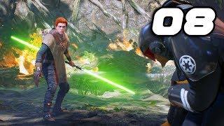 Star Wars Jedi: Fallen Order - Part 8 - THE NINTH SISTER