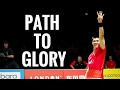 Motivation In Badminton - The Path To Glory video