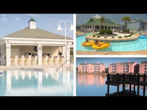 Good Harbour Lights Resort Getaway    Myrtle Beach, SC   YouTube Good Looking