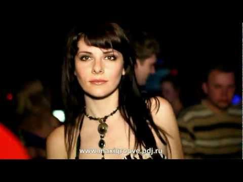 Клип Maxigroove - Поцелуи Без Слов