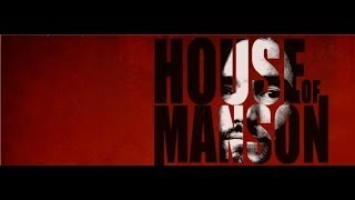 House of Manson - Teaser Trailer