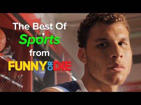Funny Or Die's Sports Winning Playbook