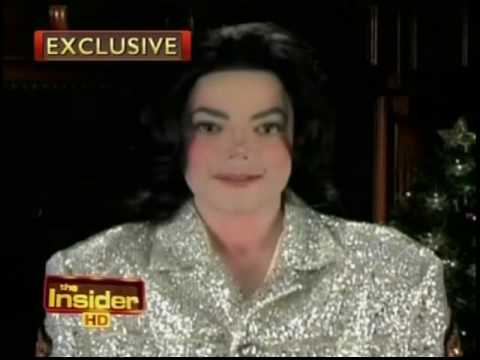 Michael Jackson Personal Merry Christmas from Neverland HQ ...