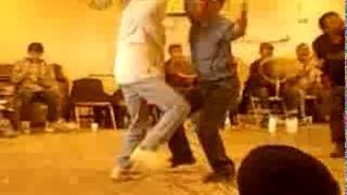gambell eskimo dancing (atuq)