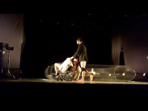 Festivalul Babel- To_R (Pomană), regia: Frenák Pál, Teatrul Studio M & Compagnie Pal Frenak