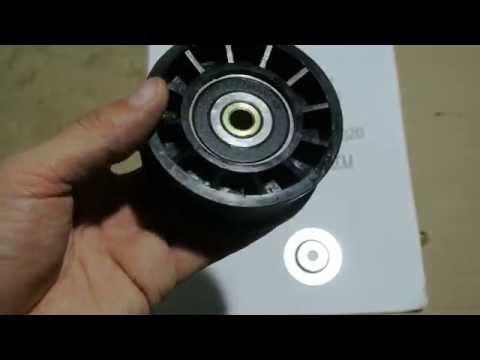 Купить -1307220 Ролик направляющий ремня генератора