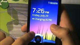 How to get HTC 3.0 Lockscreen on any android device!! No root needed!!