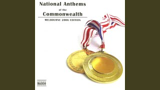 "Oh Uganda! may God upload thee… (Uganda) (arr. P. Breiner) : Uganda (Pearl of Africa, ""Oh..."