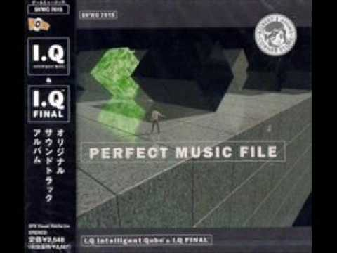IQ Final Perfect  File - Ecliptic