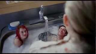 Спрячь меня поглубже в воспоминаниях ... отрывок из фильма (Вечное Сияние Чистого Разума)2004