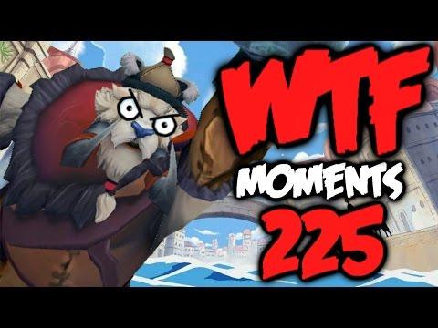Dota 2 WTF Moments 225