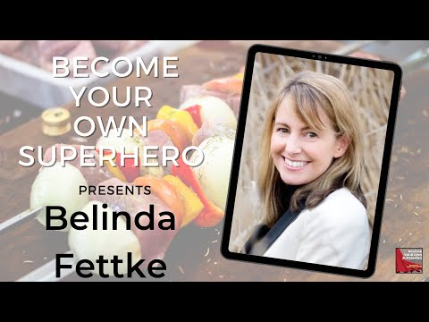 Belinda Fettke - Expert Researcher challenging vested interests shaping dietary guidelines/LCHF 🥩