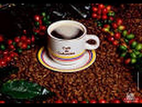 Como Elaborar Capuccino y Expresso para disfrutar el mejor Café de Colombia -por Juan Gonzalo Angel