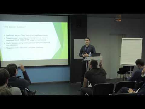 Andrey Bashlakov - Zabbix and Ansible Integration: Dynamic Inventory on steroids